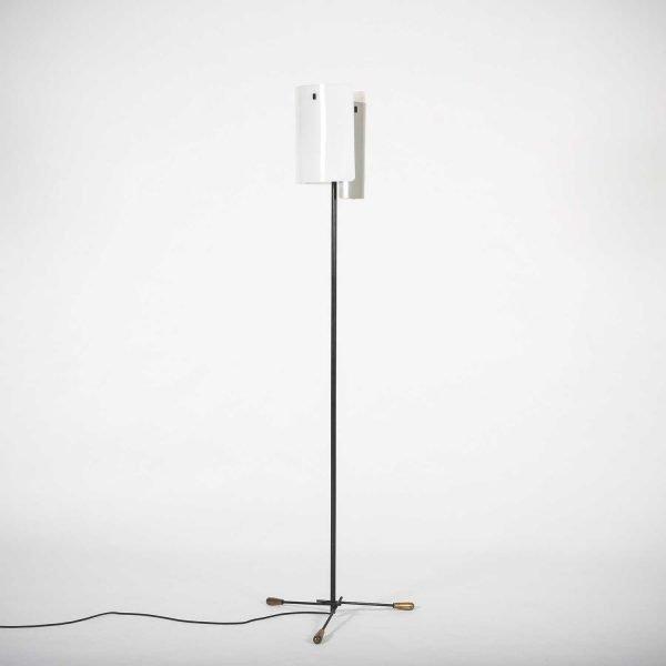 Gino Sarfatti |  Floor light model 1067