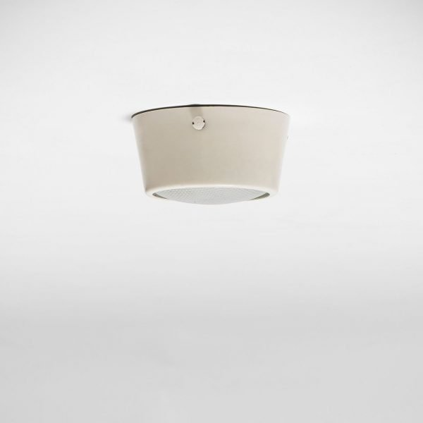 Gino Sarfatti |  Wall or ceiling light, model 3001/14