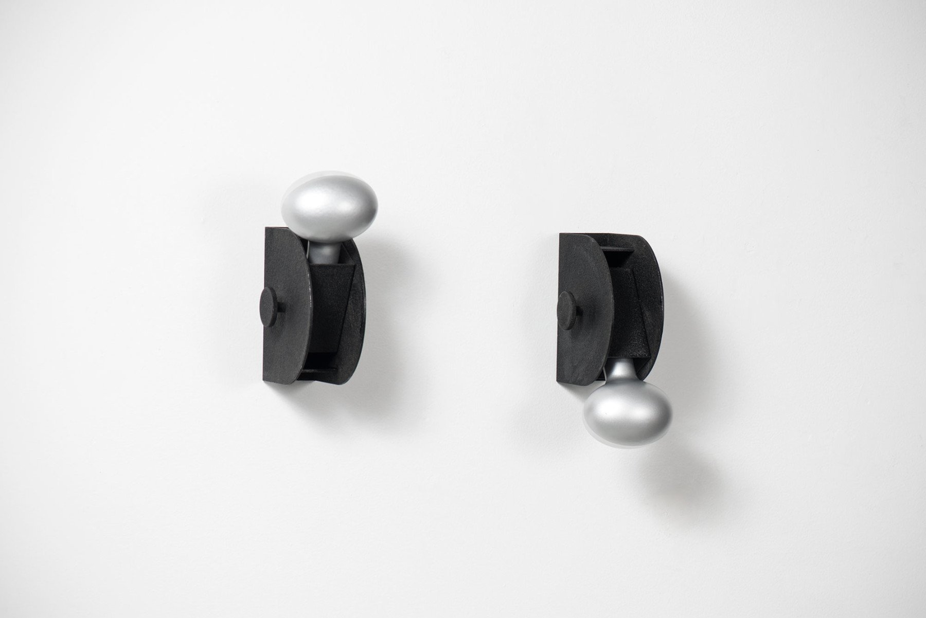 Gino Sarfatti |   Wall light, model 43