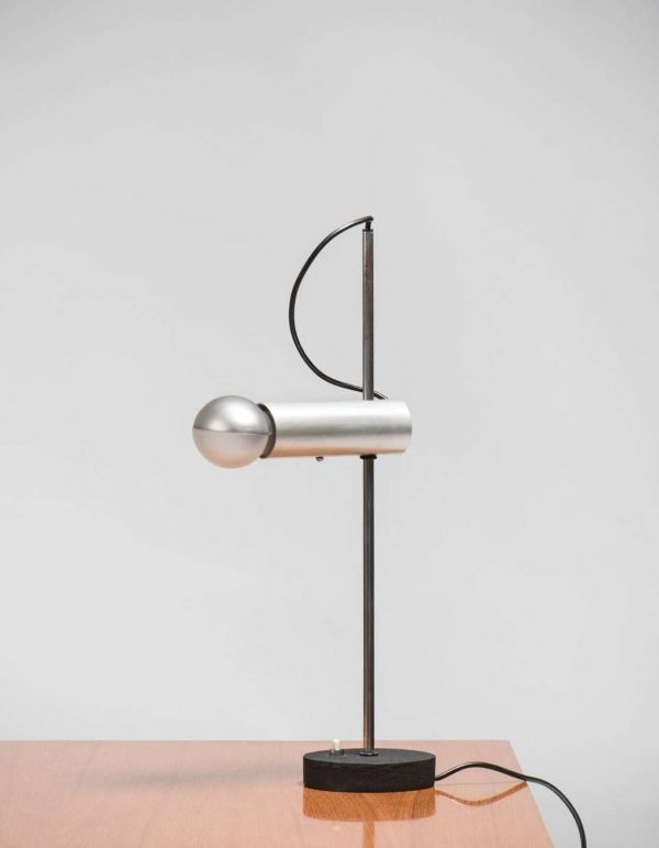 Gino Sarfatti |  Table lamp, model 566