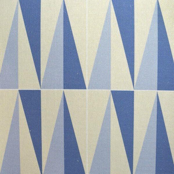 Gio Ponti |                                  fabric - Cristalli