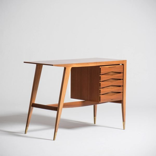 Gio Ponti |                                  Desk/vanity
