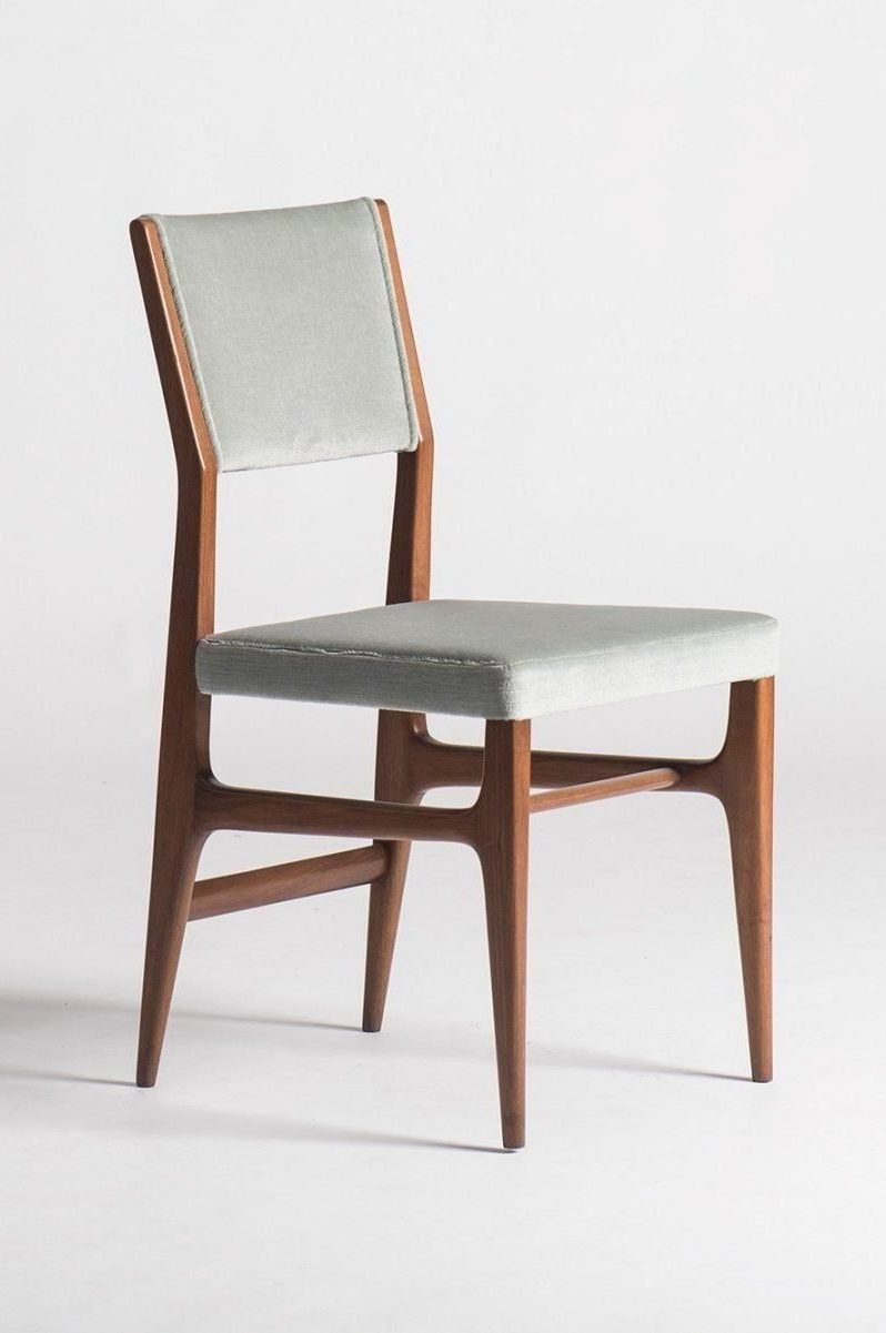 279a838ae6 Gio Ponti chairs | Shop authentic & rare Gio Ponti chairs at Casati ...