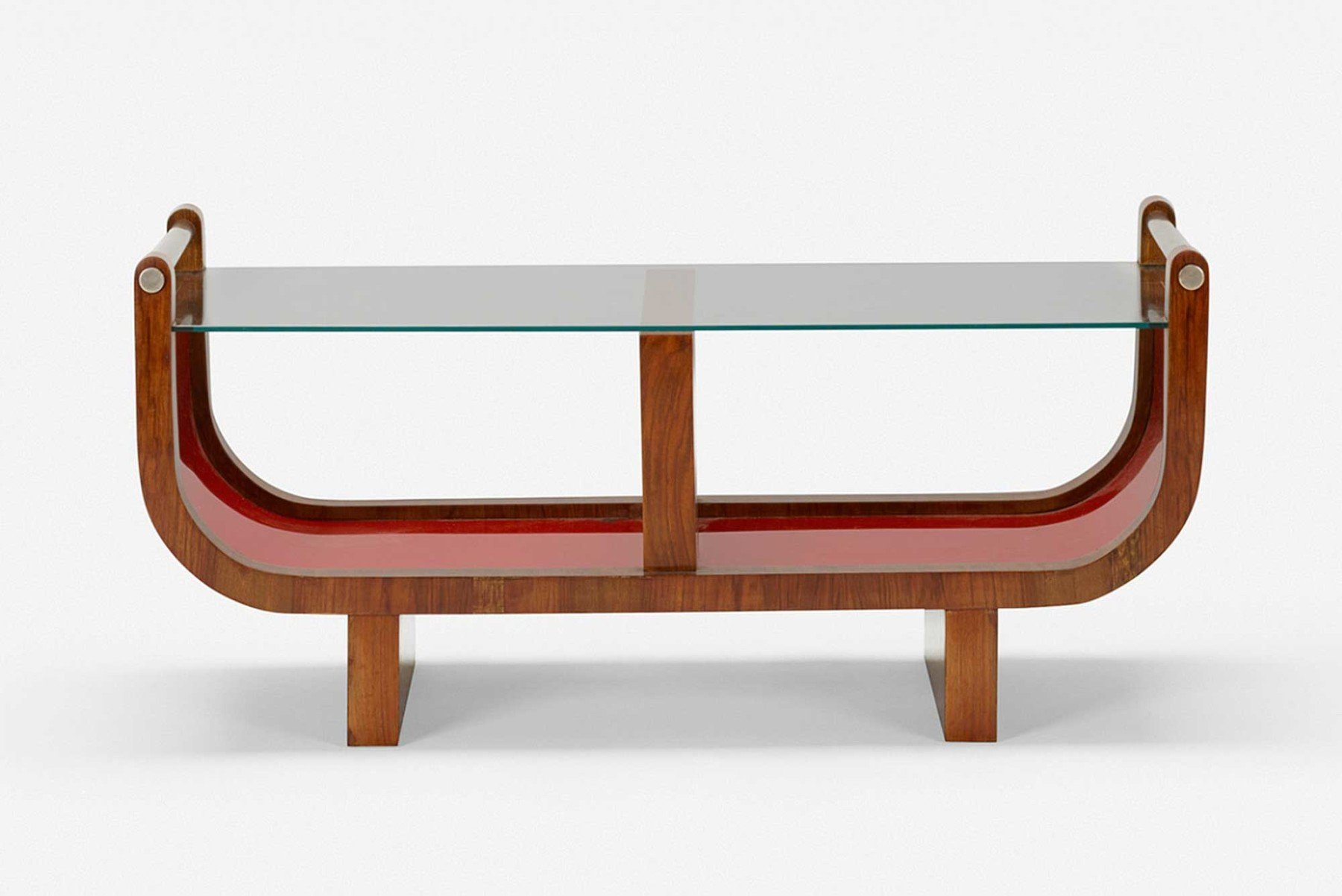Gio Ponti |   Rare coffee table