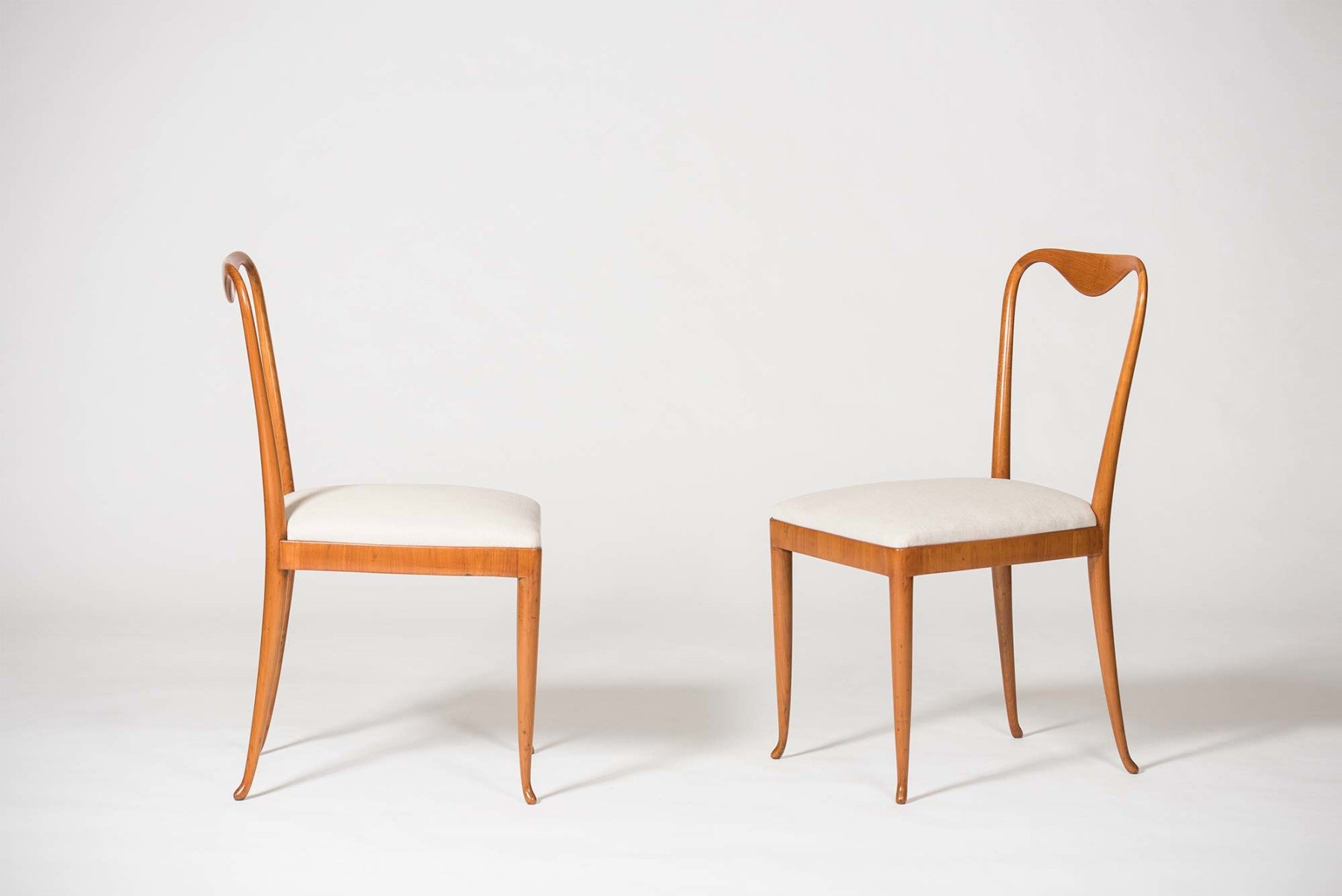 Guglielmo Ulrich |   Chair - pair