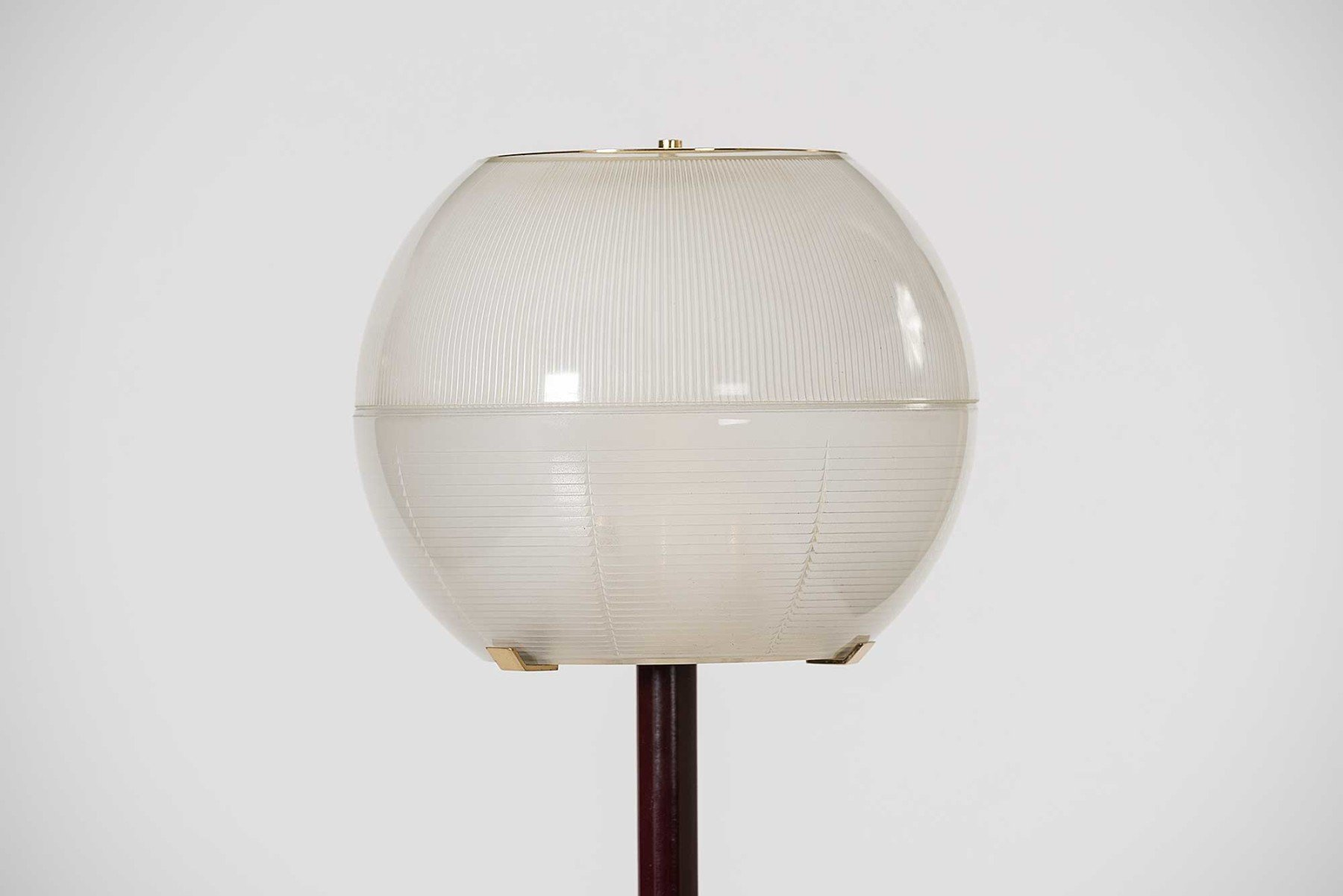 Ignazio Gardella |                              Floor lamp, model LTE 8