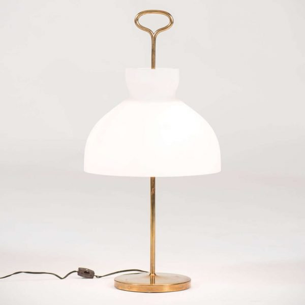 Ignazio Gardella |  Table lamp, model Lta 3
