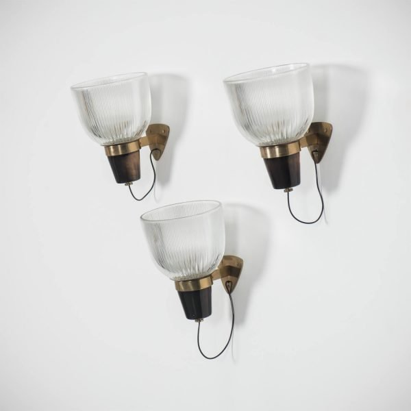 Ignazio Gardella |  LP5 - wall light