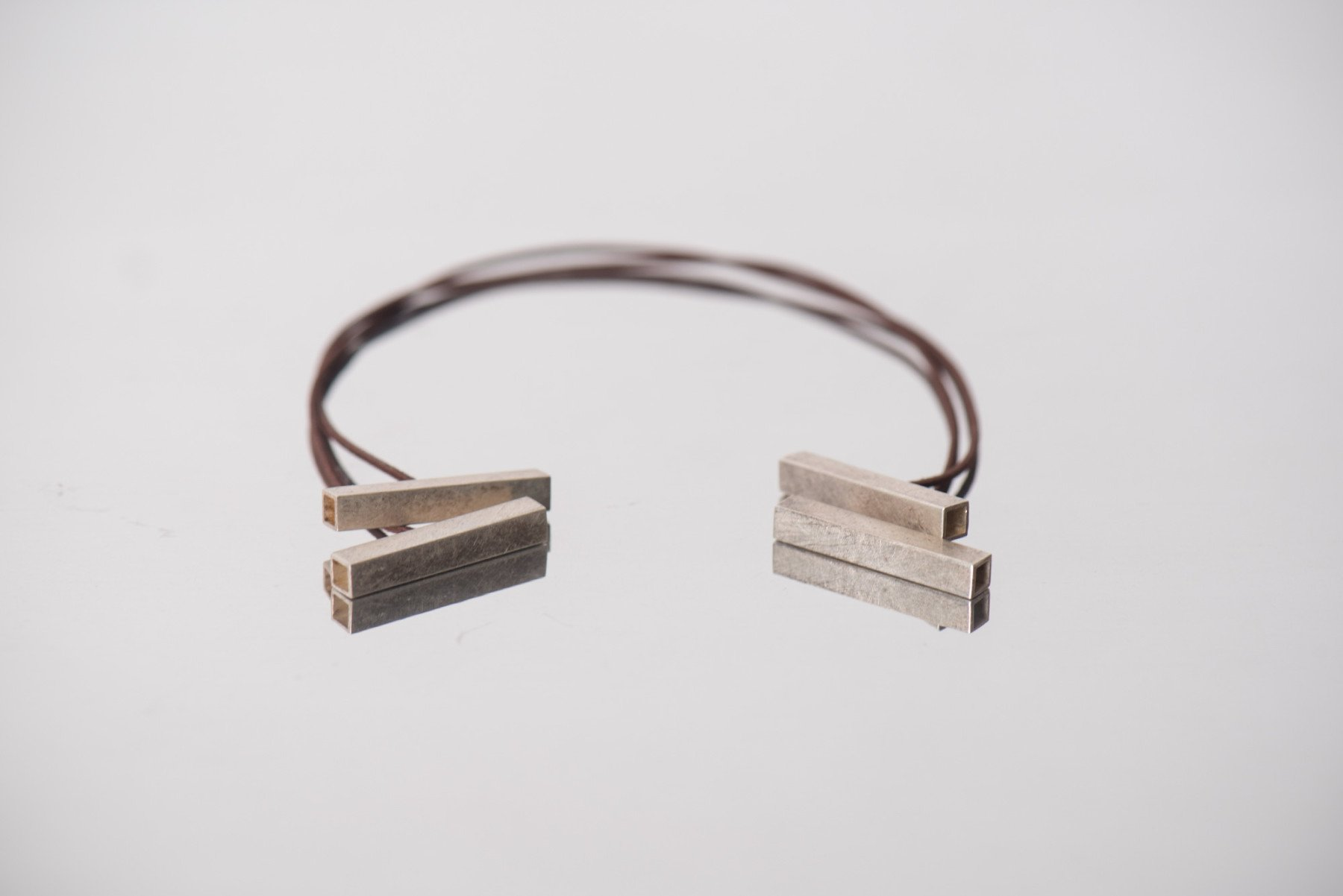 Karina Noyons |                              Loop de loop - cufflinks