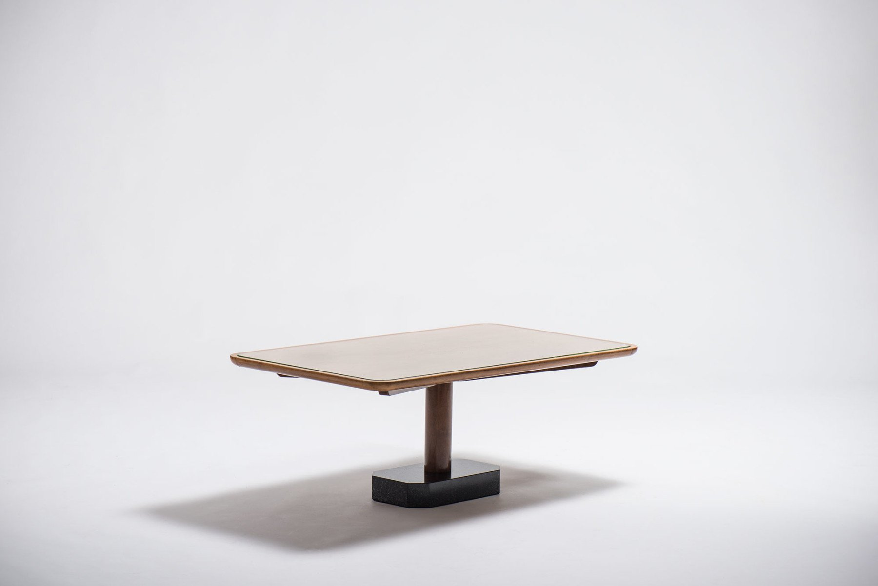 Luigi Caccia Dominioni |   Coffee table
