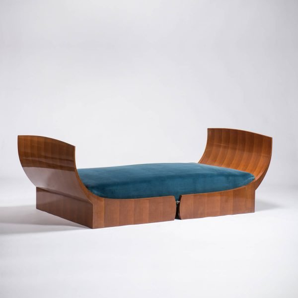 Luigi Caccia Dominioni |                                  Daybed