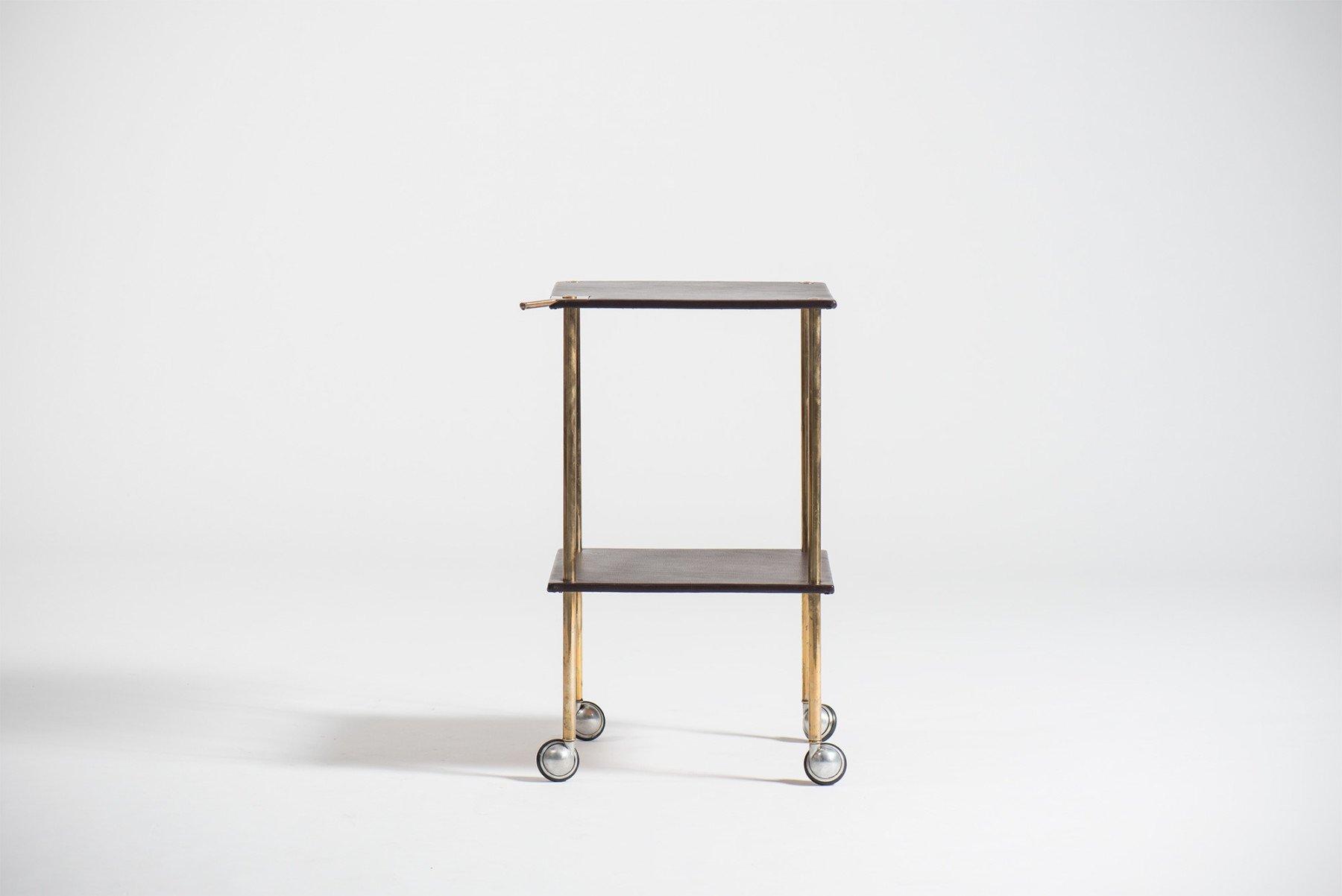 Luigi Caccia Dominioni |  T 9 carts - pair