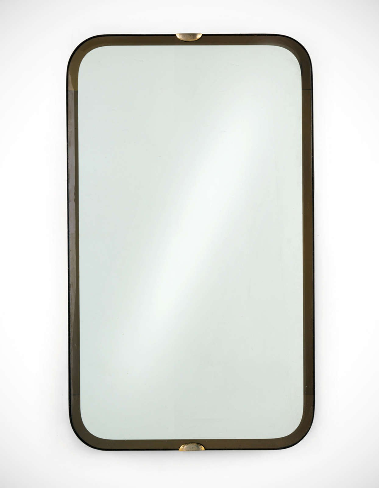 Pietro Chiesa |  Mirror for Fontana Arte