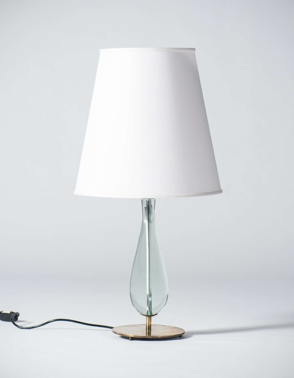 Max Ingrand |  Table lamp model 2206