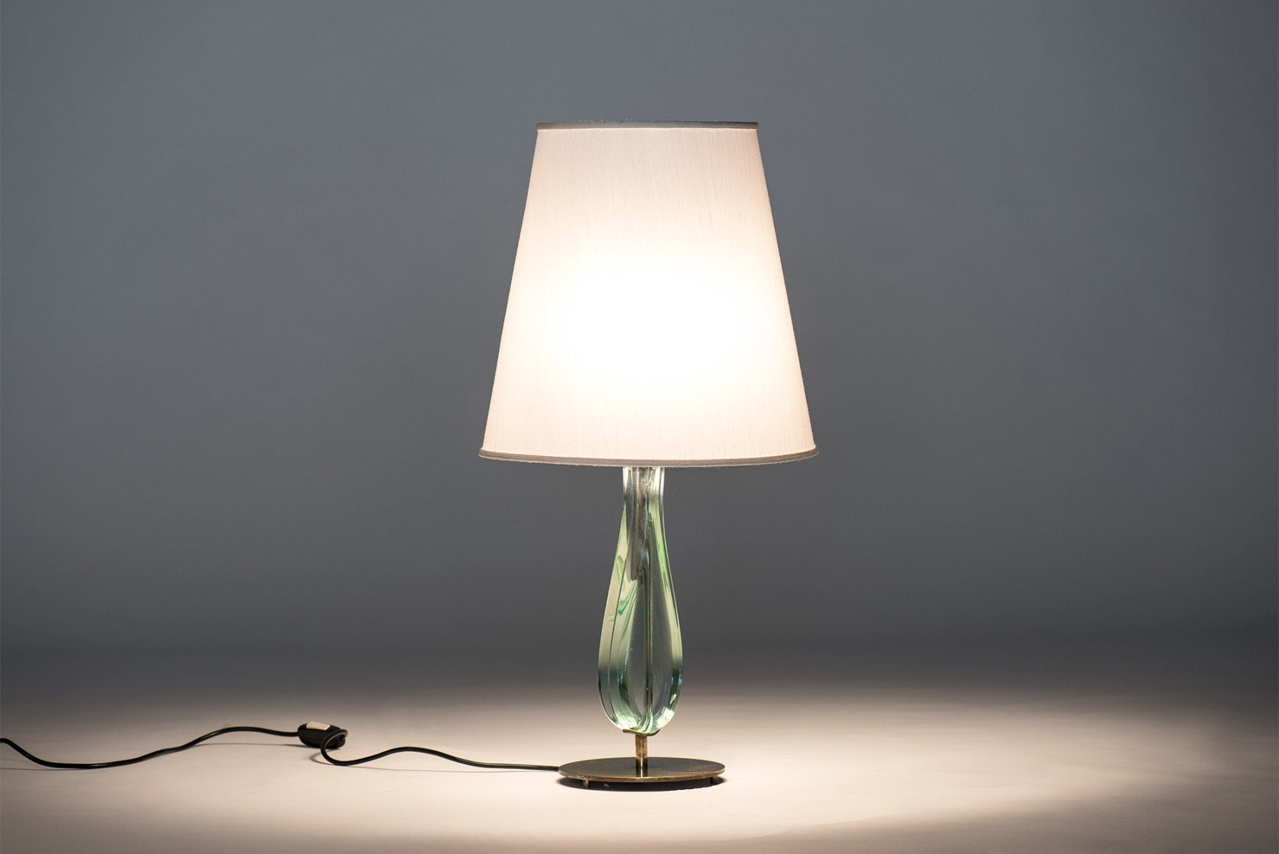 Max Ingrand |   Table lamp, model 2206