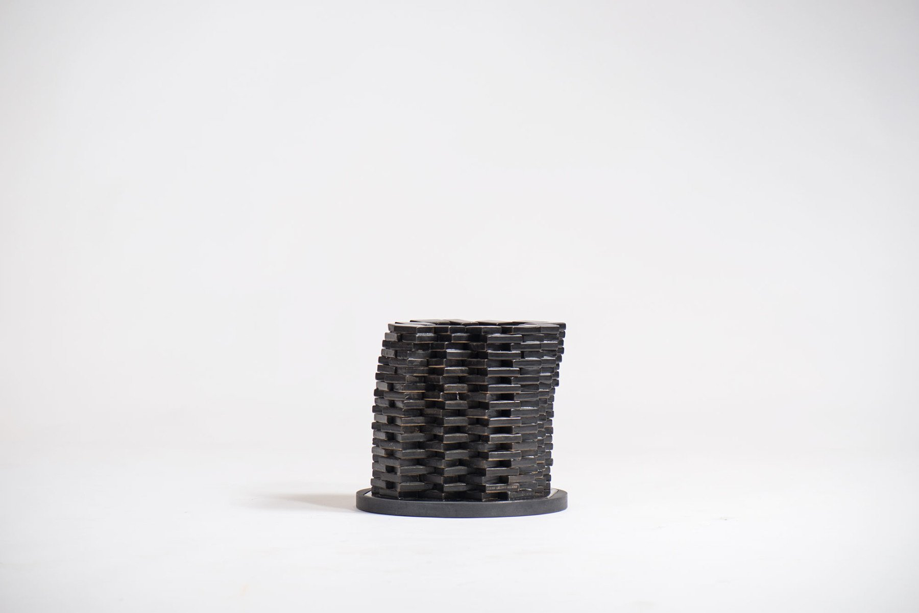 Michele de Lucchi |   Castro - ceramic centerpiece