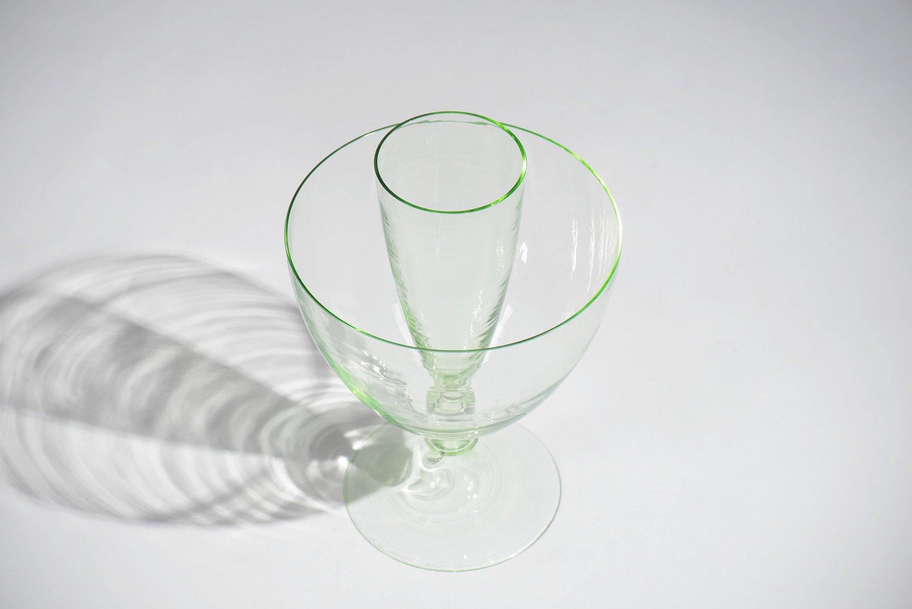 Michele de Lucchi |   Vasocinque - vase