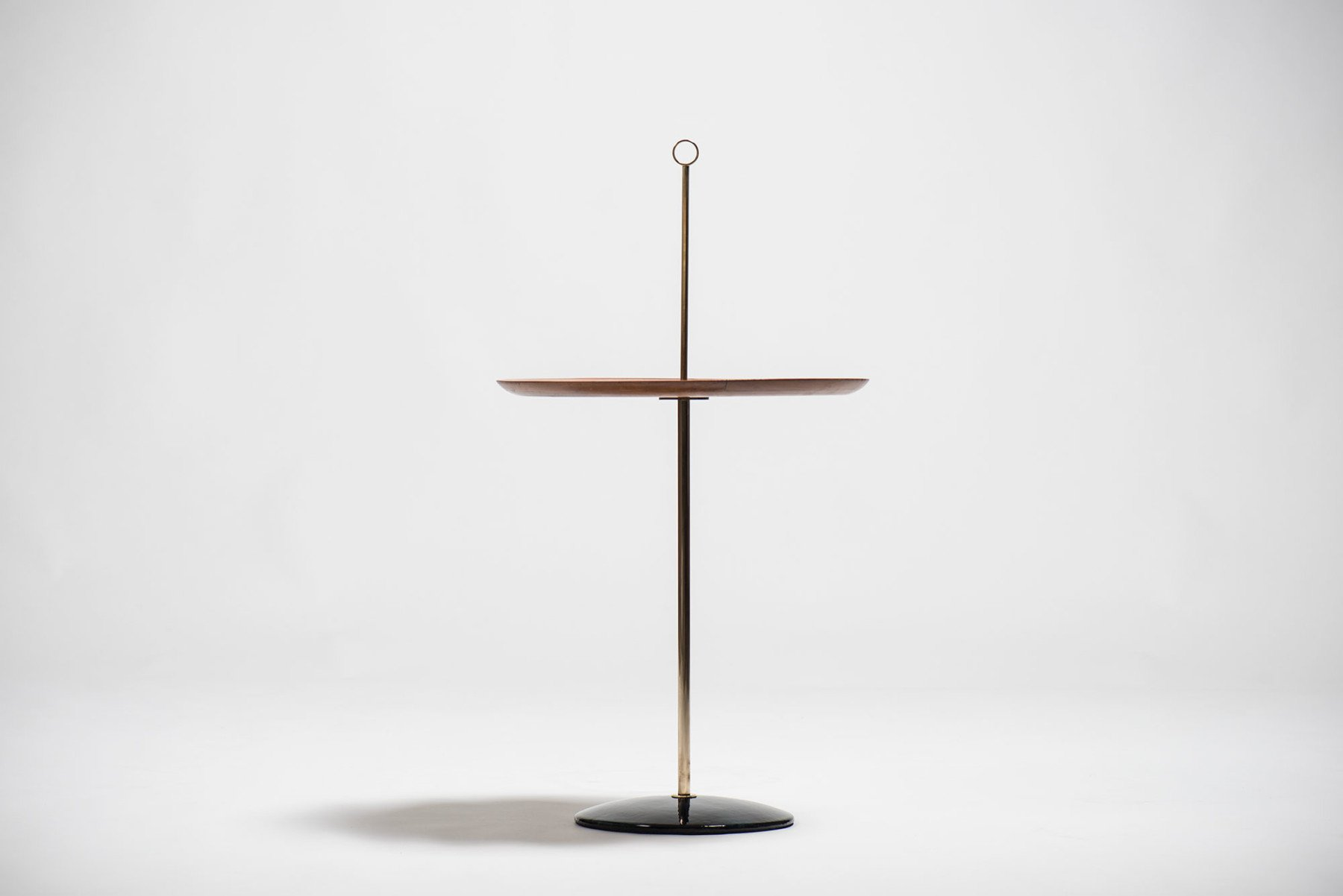 Giovani (Nino) Zoncada  |   Occasional table, model AZ 1001