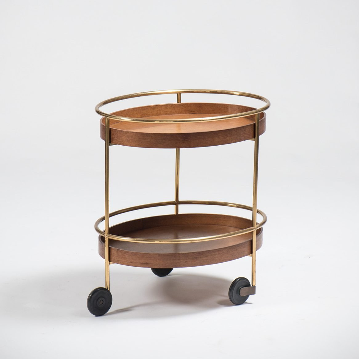 Paolo Tilche |  Serving cart