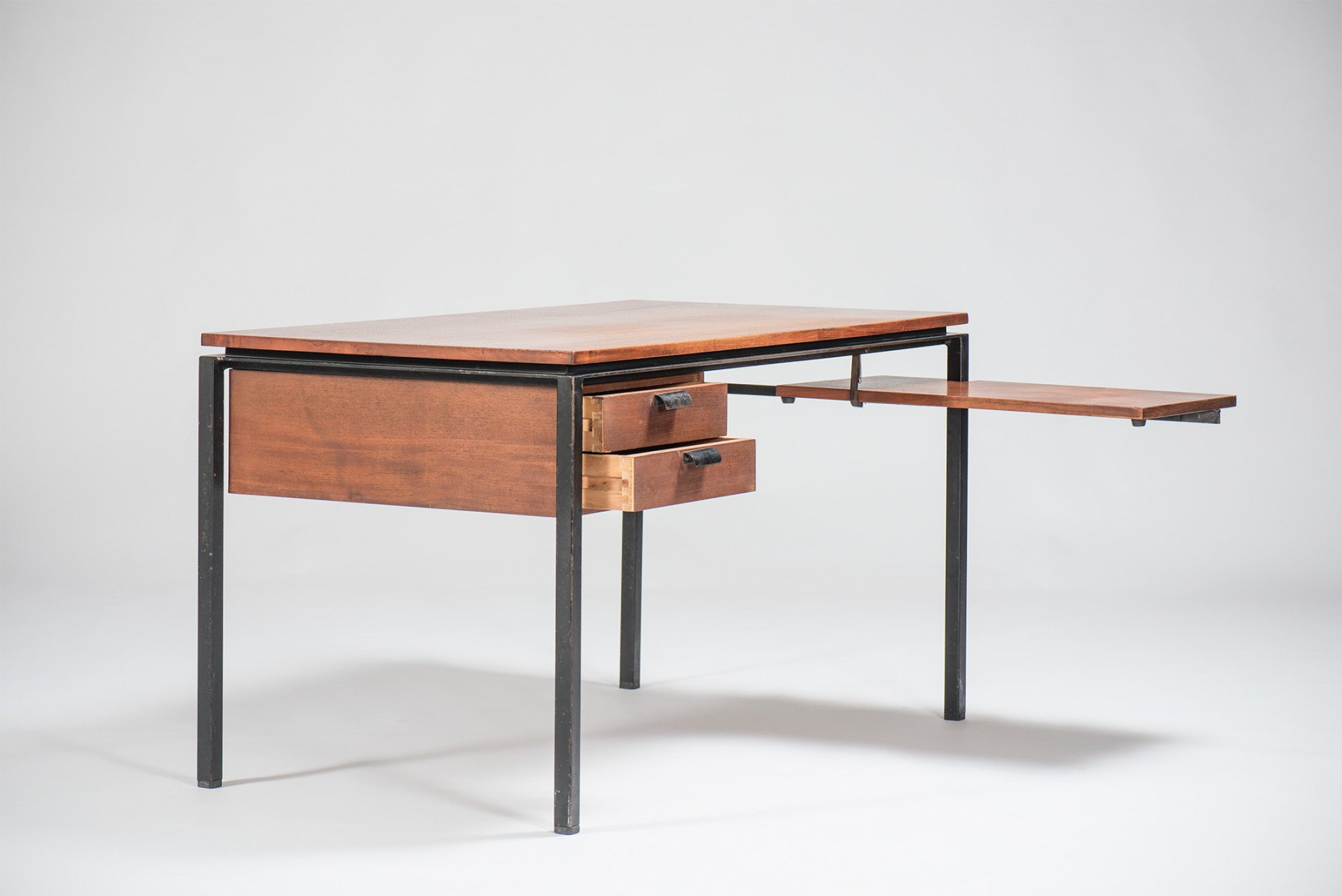 Paolo Tilche |                              Desk