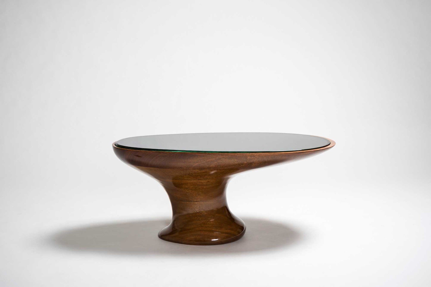 Pietro Chiesa |   Rare low table