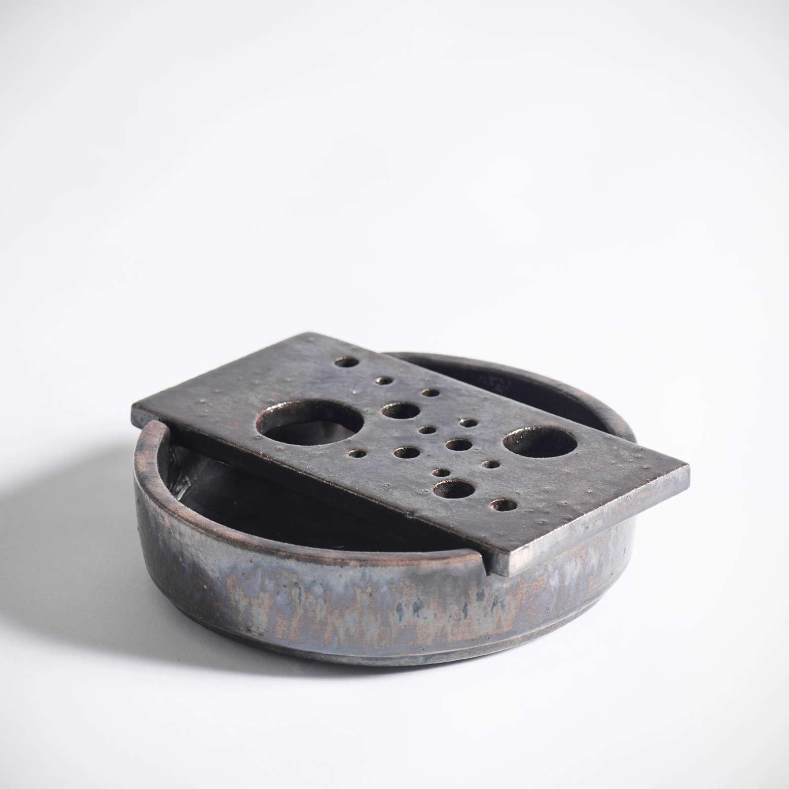 Renato Bassoli |                                  Ceramic vessel
