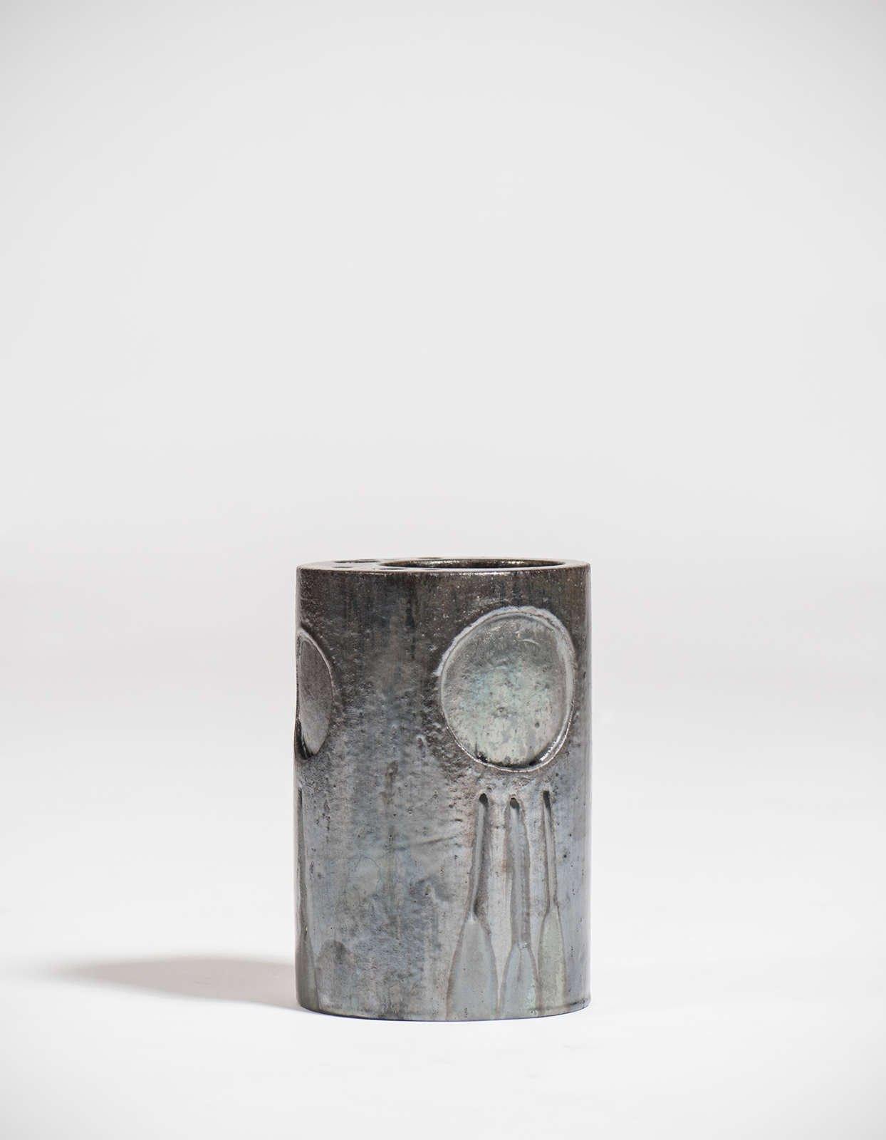 Renato Bassoli |  Vase