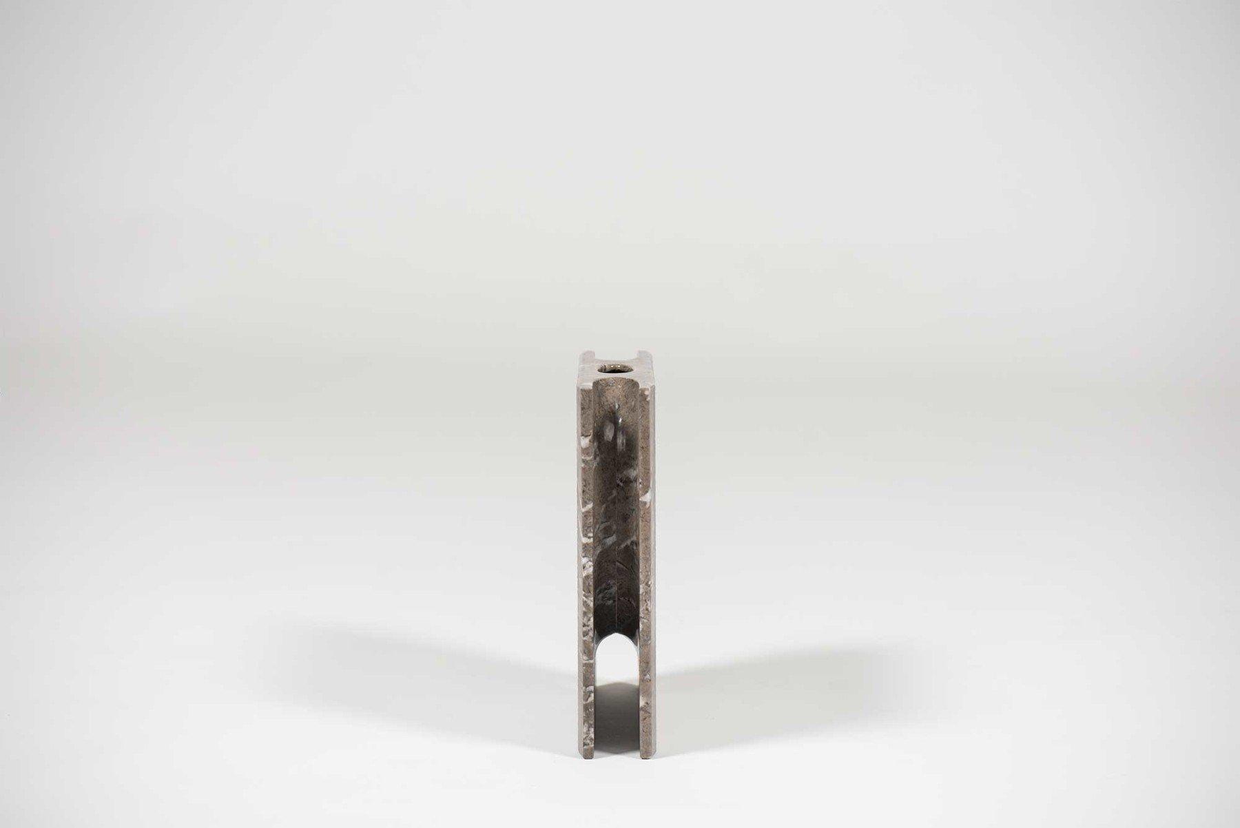 Sergio Asti |   Marble vase