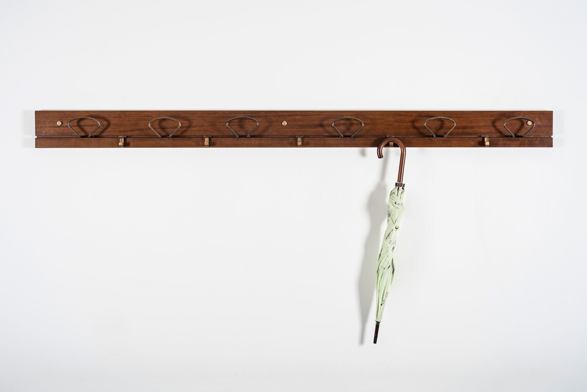 Studio BBPR |   Coat rack