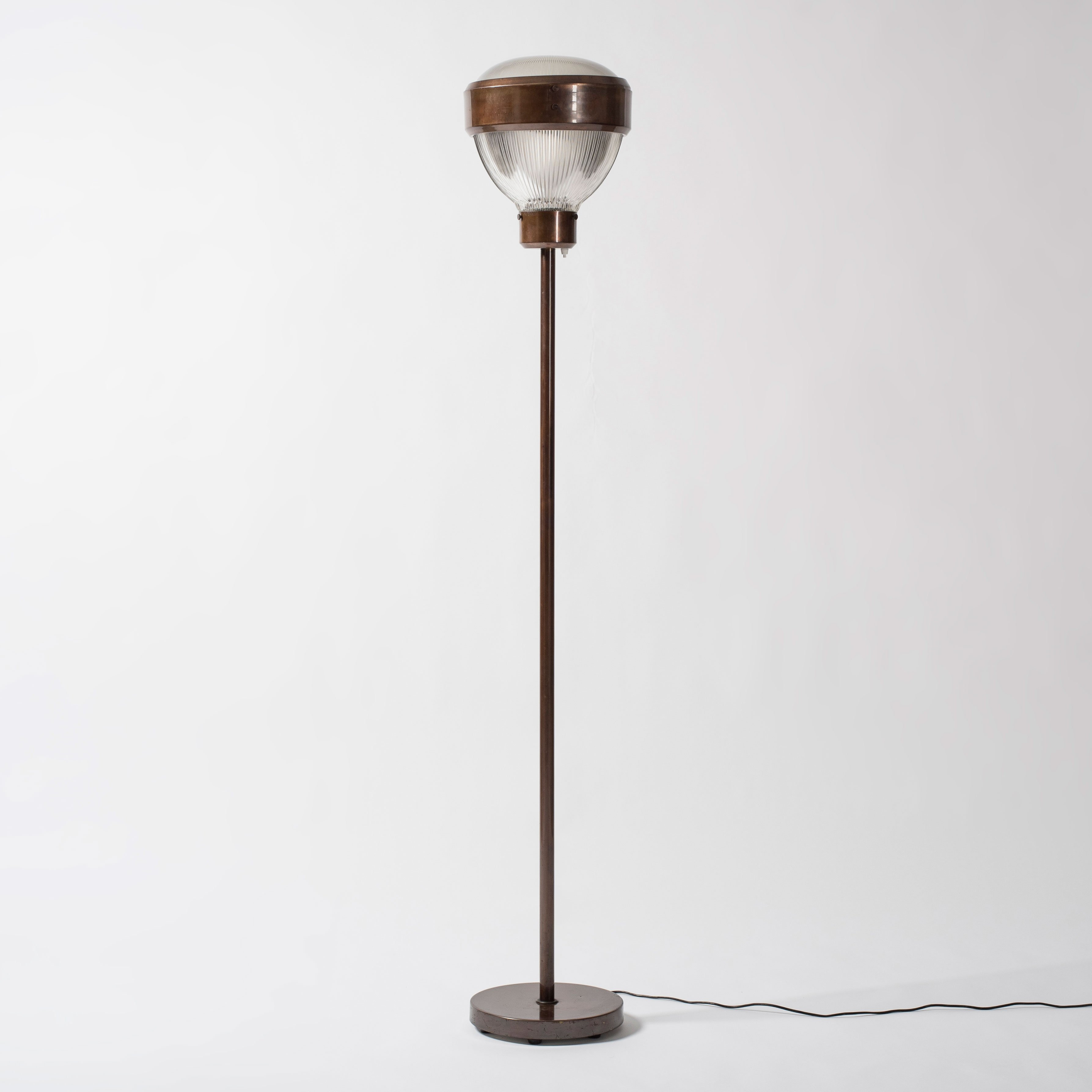 Studio BBPR |                                  Floor Lamp