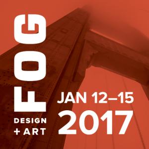 The fourth annual edition of the FOG Design+Art Fair in San Francisco