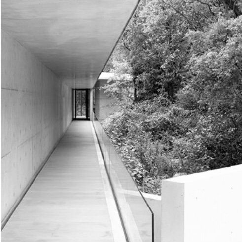Japanese Architect Tadao Ando