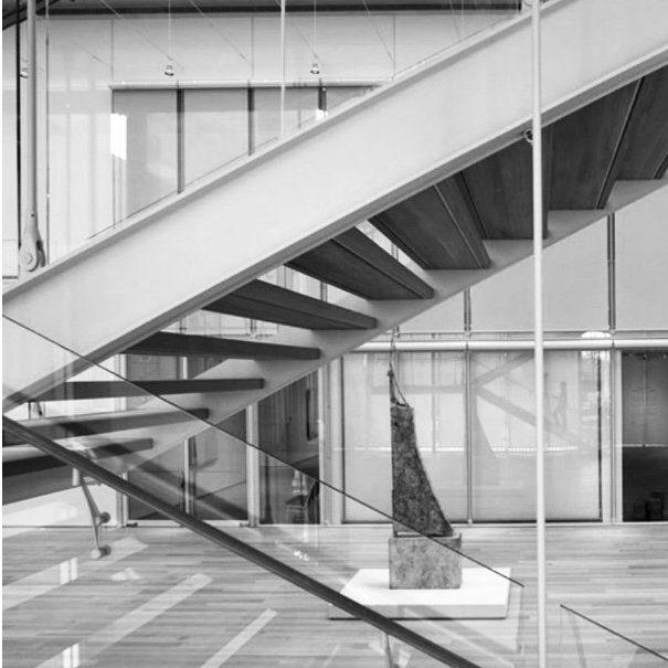 Italian architect Renzo Piano - Art Institute of Chicago