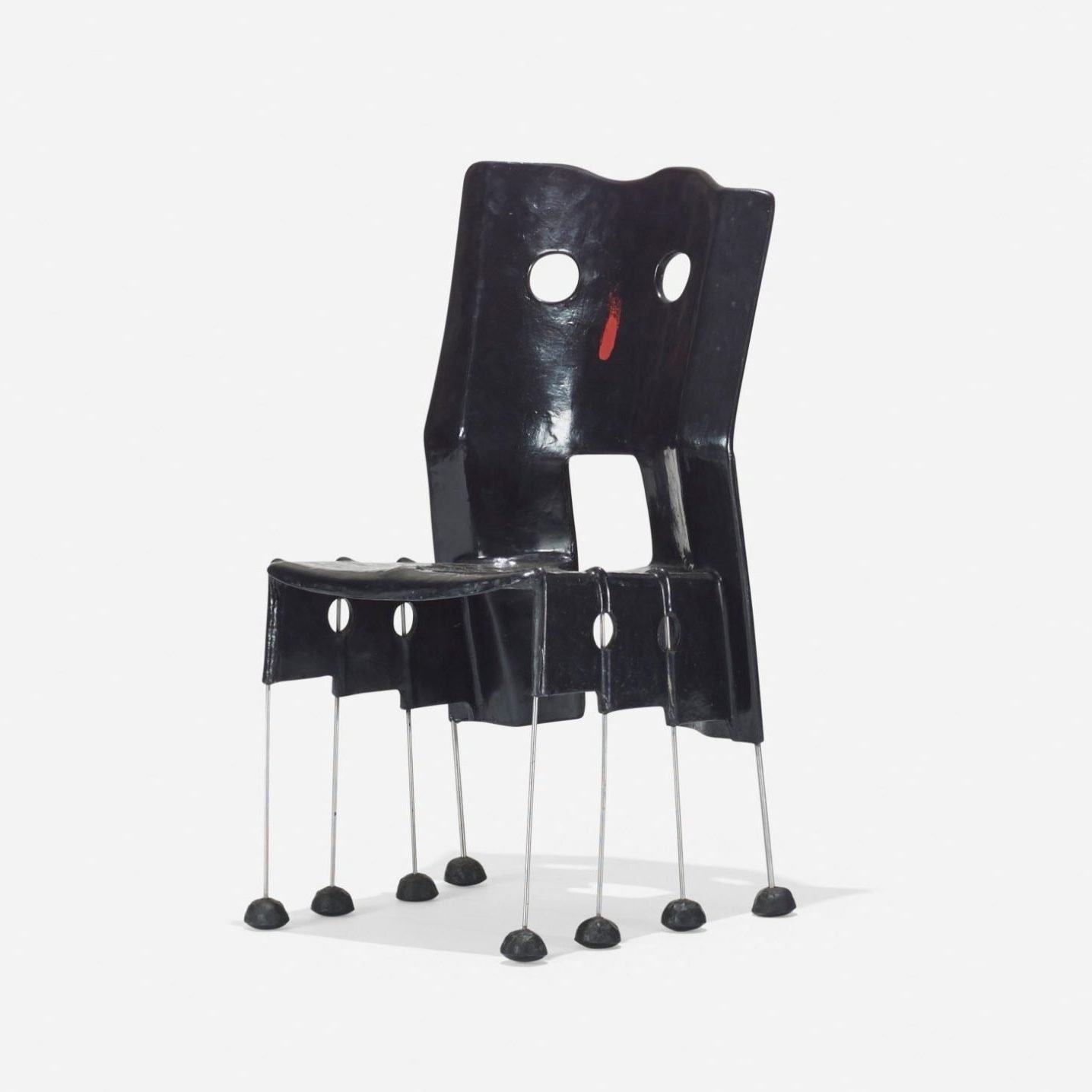 Vitra chair by Italian designer Gaetano Pesce copy