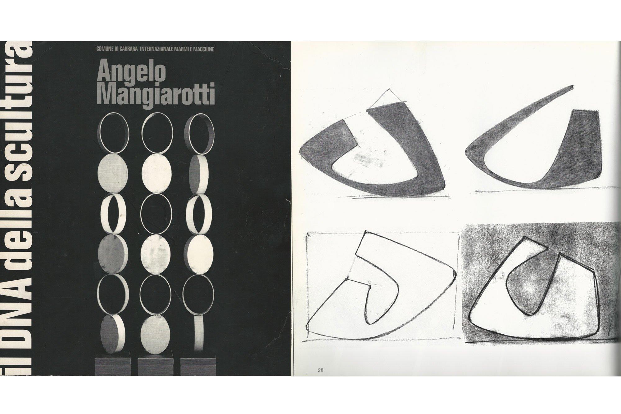Angelo Mangiarotti |   Equilibrio di una Relazione Vitale