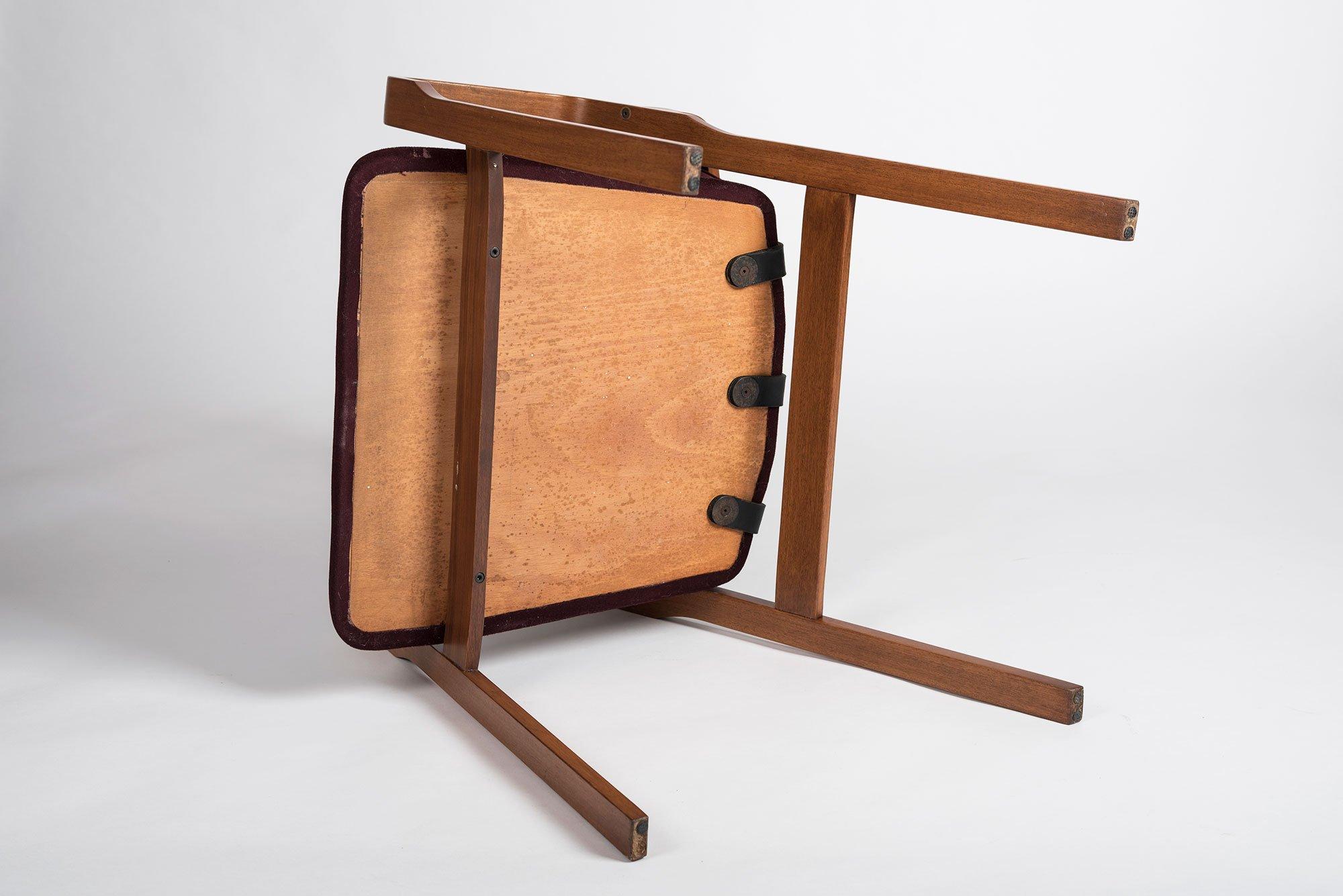 Franco Albini attribution |   Chair