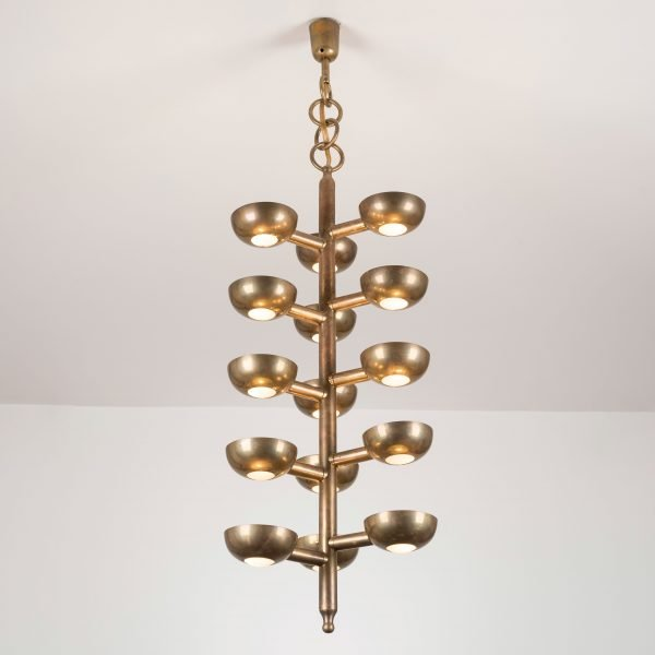 Gino Sarfatti |                                  Ceiling light model 2049