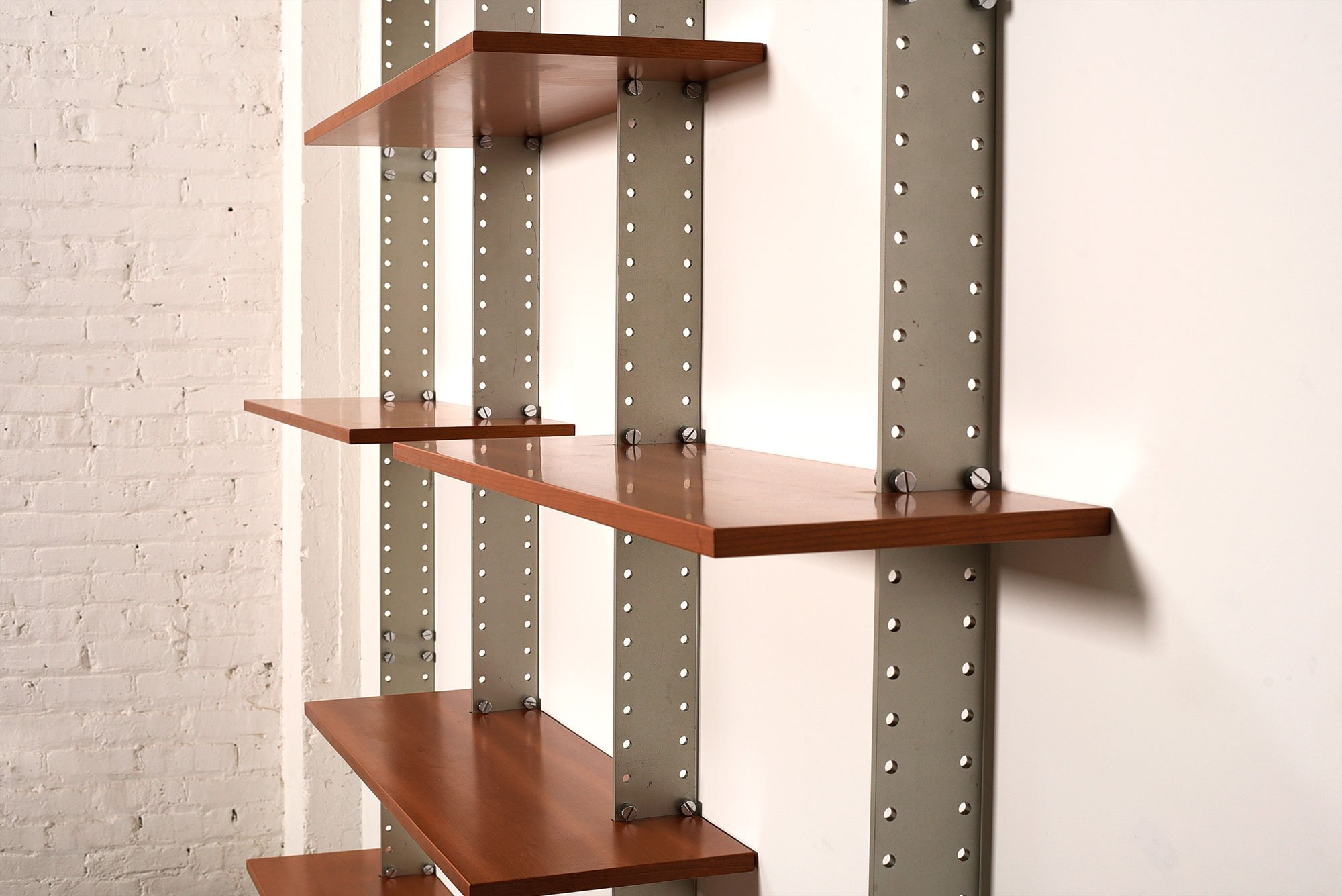 Ignazio Gardella |   Bookcase