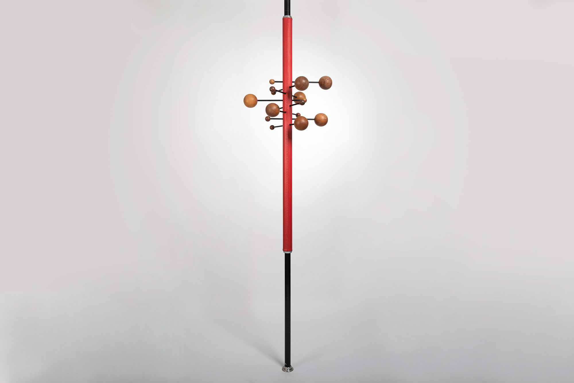 Osvaldo Borsani |                              AT 16 coat rack