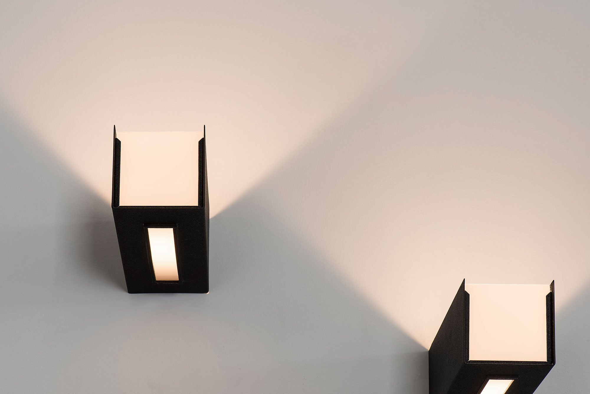 Gino Sarfatti |  Wall lamps model 249