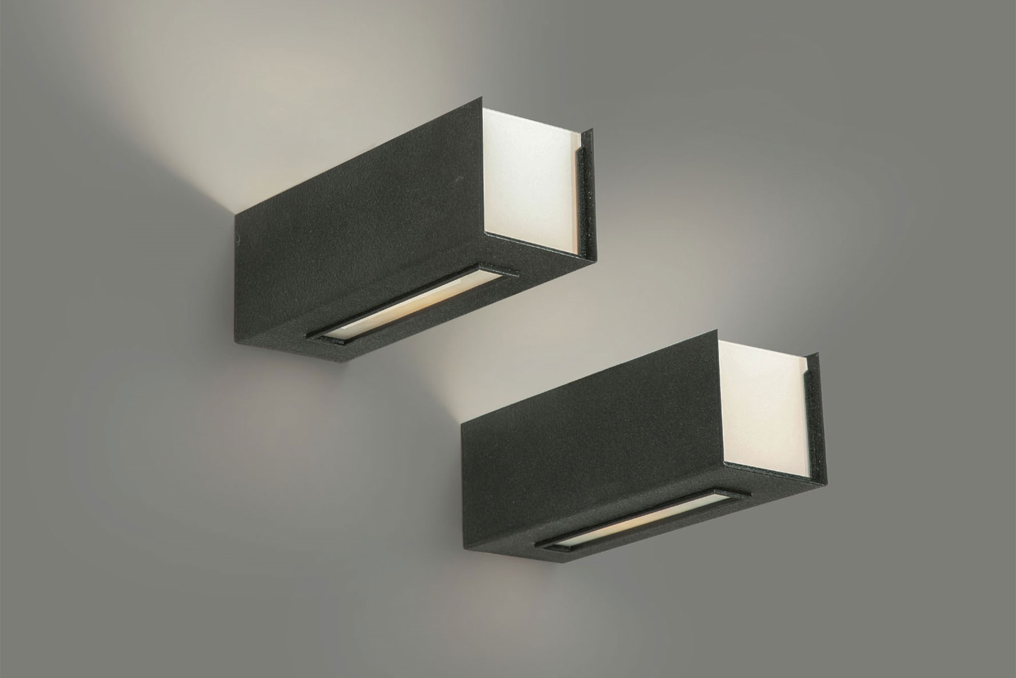 Wall lamps model 249