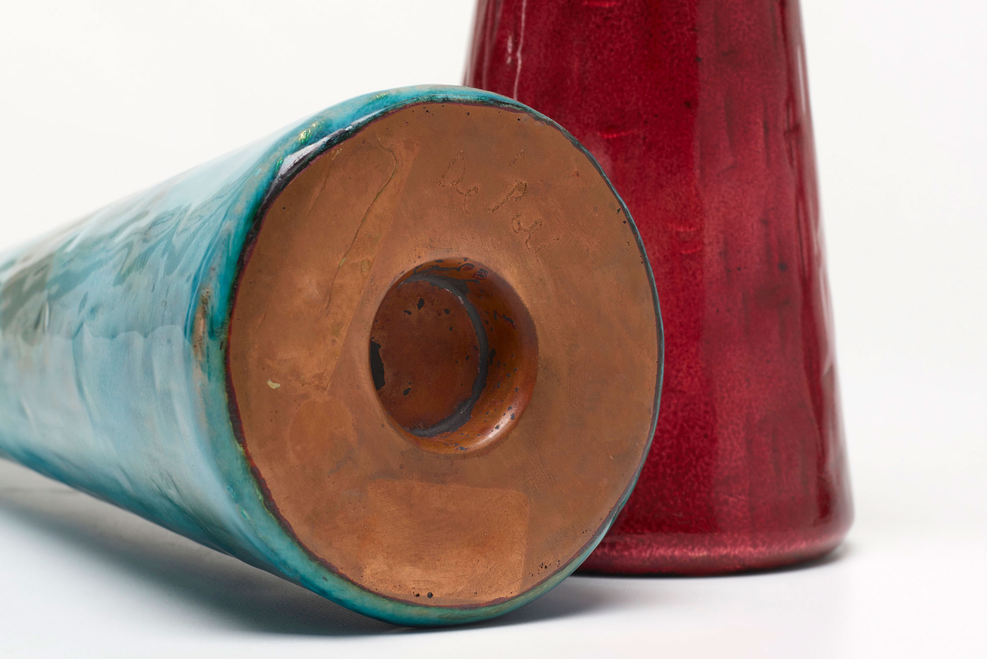 Paolo de Poli |   Pair of vases