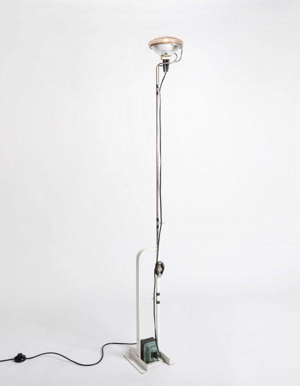 Achille Castiglioni |  Toio floor lamp
