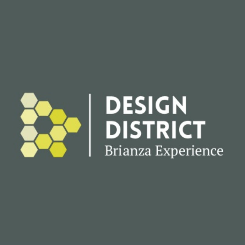 Italian Province of Brianza and Monza - Brianza furniture design district logo