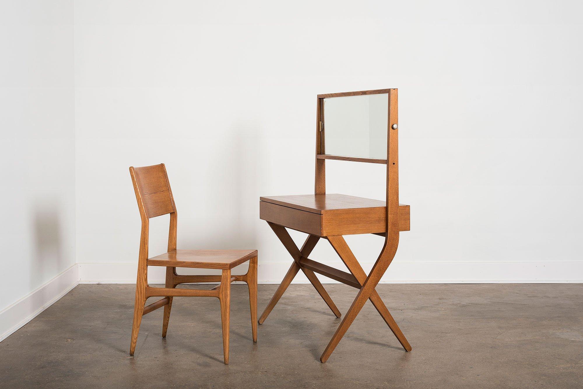 Franco Albini |   Vanity