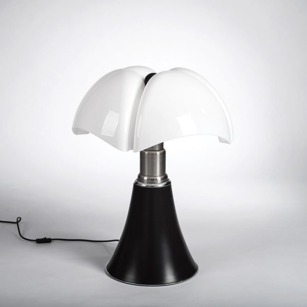 Gae Aulenti  |  Pipistrello table lamp