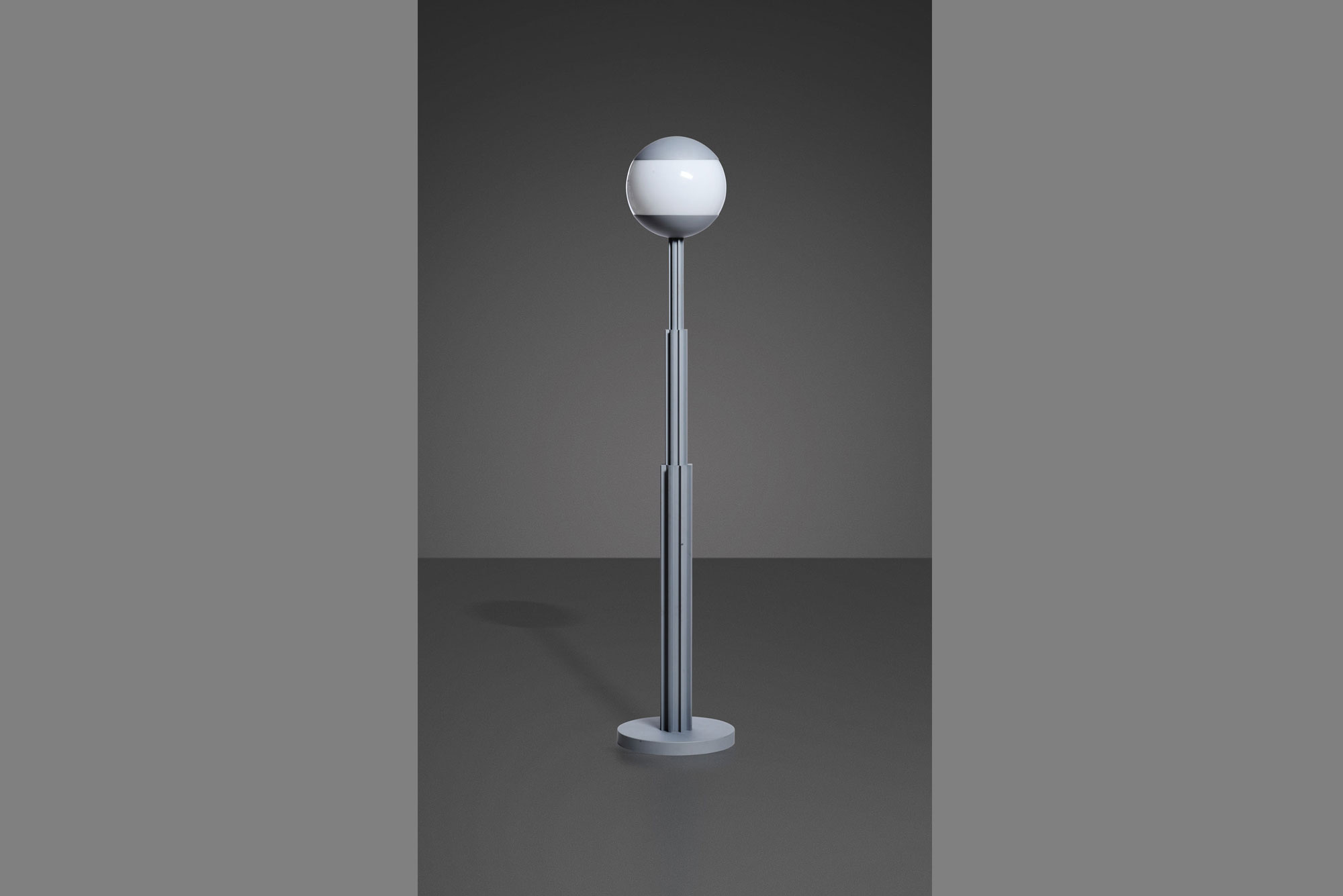 Prometeo floor lamp