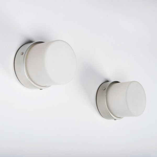 Gino Sarfatti  |  Wall or ceiling light model 3030