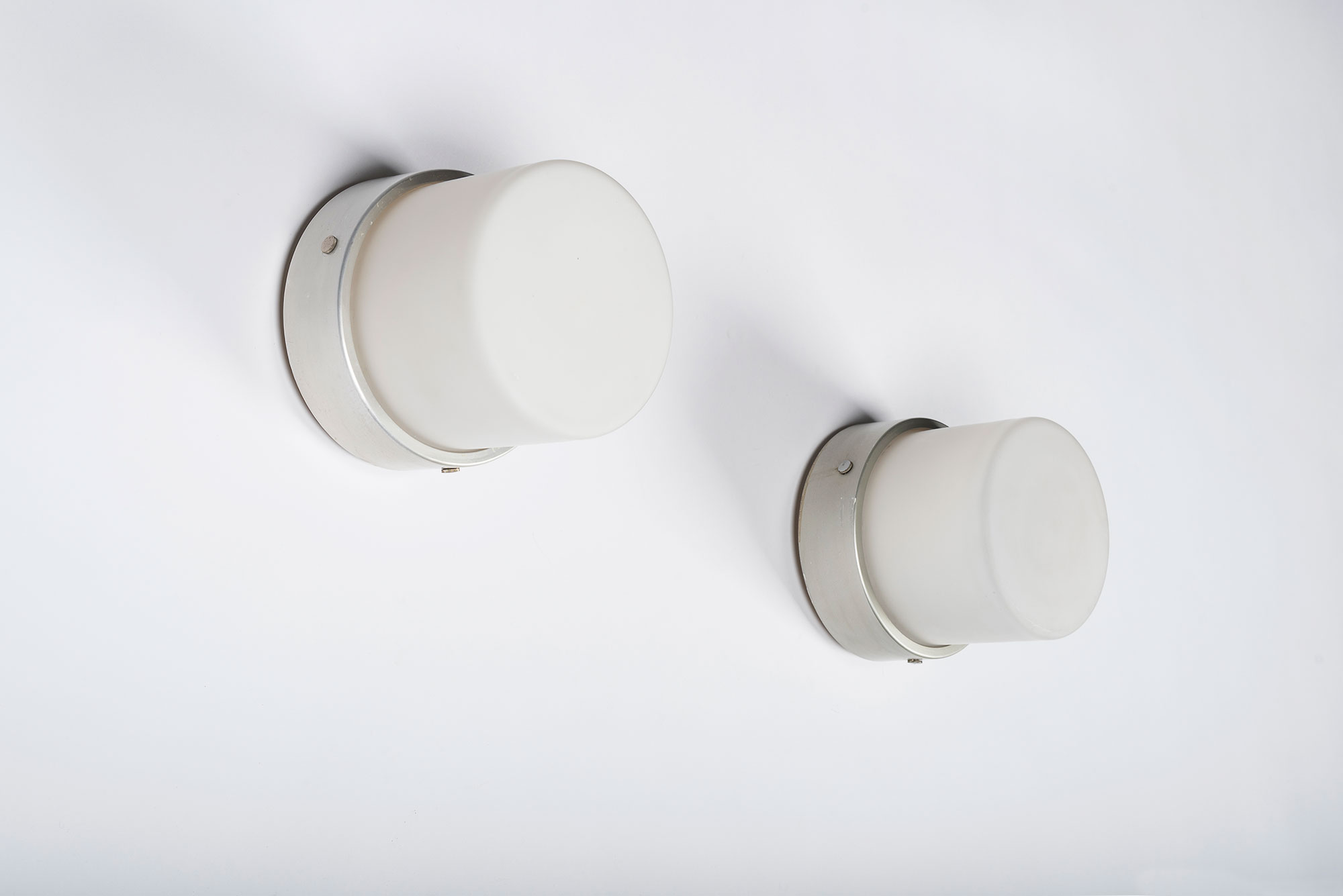 Gino Sarfatti  |   Wall or ceiling light, mod. 3030