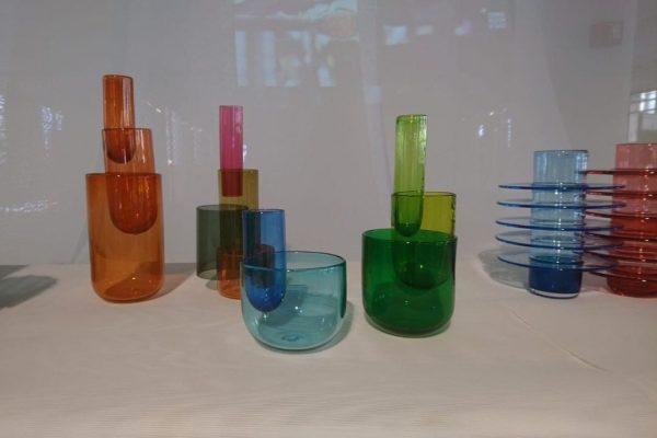 Interior Design Magazine – Philippe Nigro at the Corning Museum of Glass